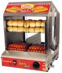 Hot dog Machine Hire Deposit